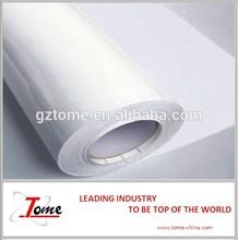 gloss/matt self adhesive sticker paper,high glossy photo paper,PP paper