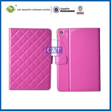 Luxury high quality True color for ipad rhinestone cover