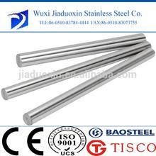 astm 304l stainless steel rod/bars
