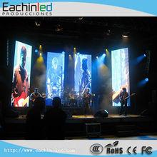 Wall Mounted 360 degree LED Display/SMD 3528 LED Panel Displays