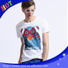 high quality custom printed t shirts men
