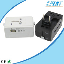 top sales model 933 travel adapter plug socket