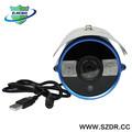 موصل usb h405-720p التكامل عالية الوضوح كاميرا فيديو كاميرات المراقبة مع بطاقة tf، تعريف كاميرا الكمبيوتر كاميرا usb