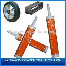 Acetic silicone sealant/Silicone adhesive sealant