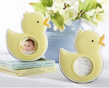 """My little Duckling"" baby duck photo picture frame new products 2014(BF707)"