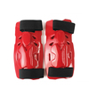 Martial arts dipped foam custom taekwondo shin protector