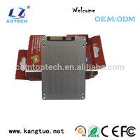 2014 best selling mSATA 2.5 enclosure usb3.0 SSD case