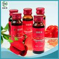 منتجات جديدة في السوق الصينية الطبيعية فيتامين c الكولاجين الشراب
