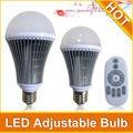 dimmerabile ha portato la luce della lampadina lampadario 7w 9w 15w 12w