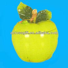 Green apple decorations ceramic