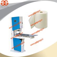 Paper Cutter Machine|Toilet Paper Roll Cutting Machine| Band Saw