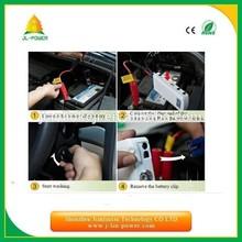 Factory Price High Quality 12V Car Starting Battery/backup 12v dc batteries rechargeable car start battery