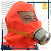 Fire Retardant Chemical Protection Mask Respirator