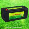 12V105AH Suerior Maintenance Free Calcium Automotive Car Battery 60525-MF Best Automotive Battery