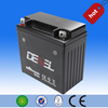 kids powered motorcycle mf battery 6MF9A