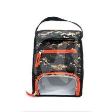 4 pack neoprene can cooler bag