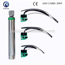 flexible tip laryngoscope blade with CE and ISO MJ -IAJ