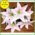 Flor artificial de estambre( fb- f1007)