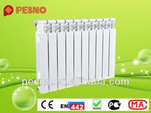 gas boiler radiator for home