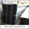 R51 Deck profile S350/gi floor decking steel sheet