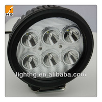 New 7inch CREE 10*6W LED work driving light 60W LED Driving Light [HG-837-60]