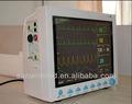 """Ce e fda ha approvato sw8000 elettronico monitor paziente apparecchiature chirurgiche utilizzate attrezzature veterinarie con 12"""" display a colori"""