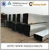 Zinc coated steel floor decking sheet/Corrugated steel floor decking