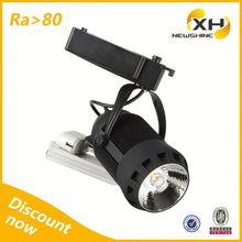 High Power 6W Led Track Spot Light/High Power Led Track Light 7W Wholesale