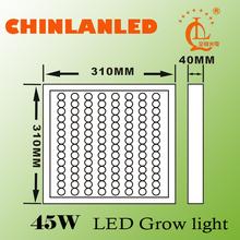 Shenzhen Factory x3 lens led grow lights