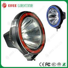 Most fashion Internal ballast 7 inch 35W/55W xenon hid spot light