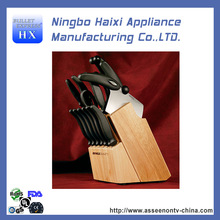 Spectacular 3-in-1 global knife set