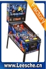 Amusement pinball game machine ,sterm pinball machine