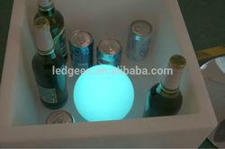furniture led ball/waterproof mini balls