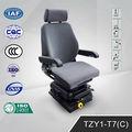 Autobús escolar conductor asientos seguro y cómodo TZY1-7 (c)