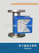 oxygen flowmeter / Variable area flow meter