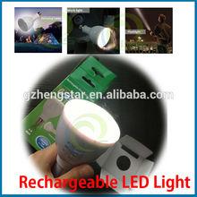 2012 Hotest 5W 7W emergency led bulb