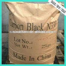 Reliable Supplier Of Carbon Black Calorific Value