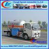 5.5m3 LPG Tank Truck for Propane