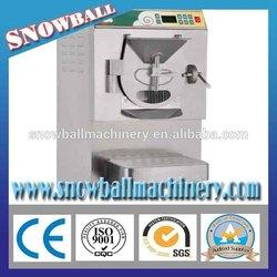 gelato commercial small batch freezer/ hard ice cream machine