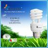 New 9w cfl T3 energy saving lighting bulb with good quality