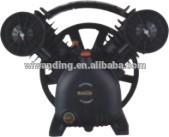 WANDING 8bar 1.5kw 2hp small mini ac piston air pump aquarium