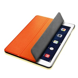 2014 collection custom smart leather cover for ipad 2 ipad 3