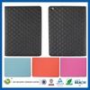 High Quality Single classic pu leather case for ipad 2 new ipad 3