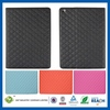 High Quality Single classic pu leather case for ipad 2 new ipad 3
