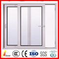 los tipos de perfiles de aluminio para ventanas