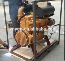 YUCHAI diesel engine YC6108G for wheel loader LIUGONG XCMG SDLG CHANGLIN XGMA SHANTUI