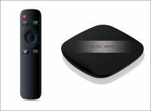 Hot Selling!internet tv box with xbmc bluetooth with hdmi android 4.4 VIA 8880 Dual Core HDMI full HD 1080p XBMC AV/RJ45 C