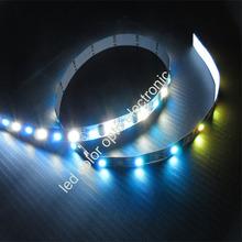 addressable programmable led strip light rgbw