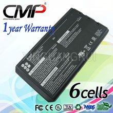CMP /Laptop Battery replace BENQ Joybook A51 P52 SQU-527 W5543