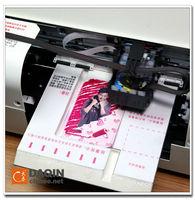mini custom mobile phone case printer